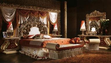 Đồ gỗ phòng ngủ