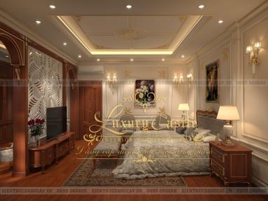 Thiết kế nhà phố biệt thự Anh Thành Hải Phòng