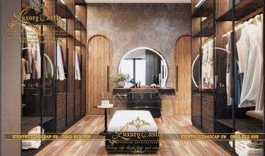 Tư vấn thiết kế nội thất nhà phố hiện đại không gian sống thoáng, sang tại Đà Nẵng