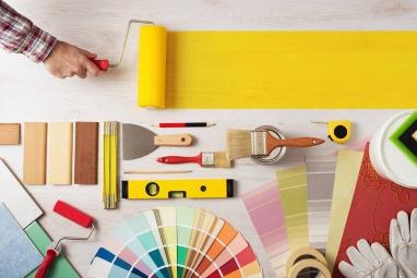 Màu sắc nội thất: 6 tông màu mang đến năng lượng tích cực, bình yên tới mọi không gian trong nhà