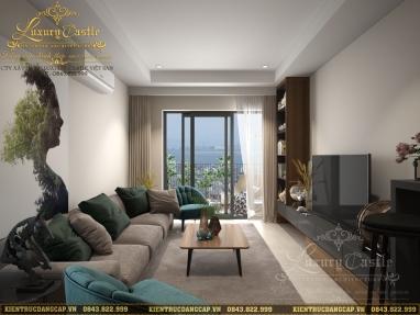 Tầm quan trọng của thiết kế nội thất chung cư và các xu hướng thiết kế ấn tượng nhất năm 2021
